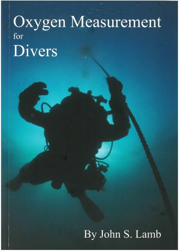 Oxygen Measurement For Divers book cover