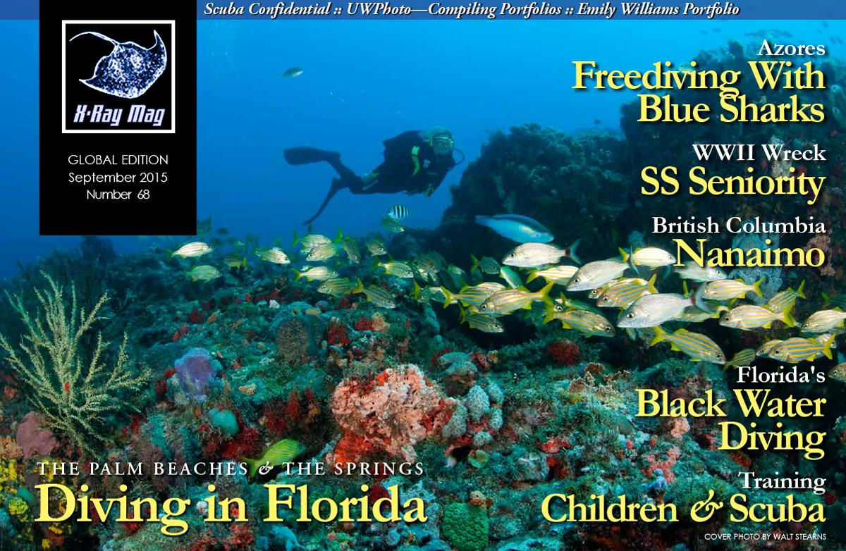 X ray mag 68 x ray mag diving palm beach florida xflitez Images
