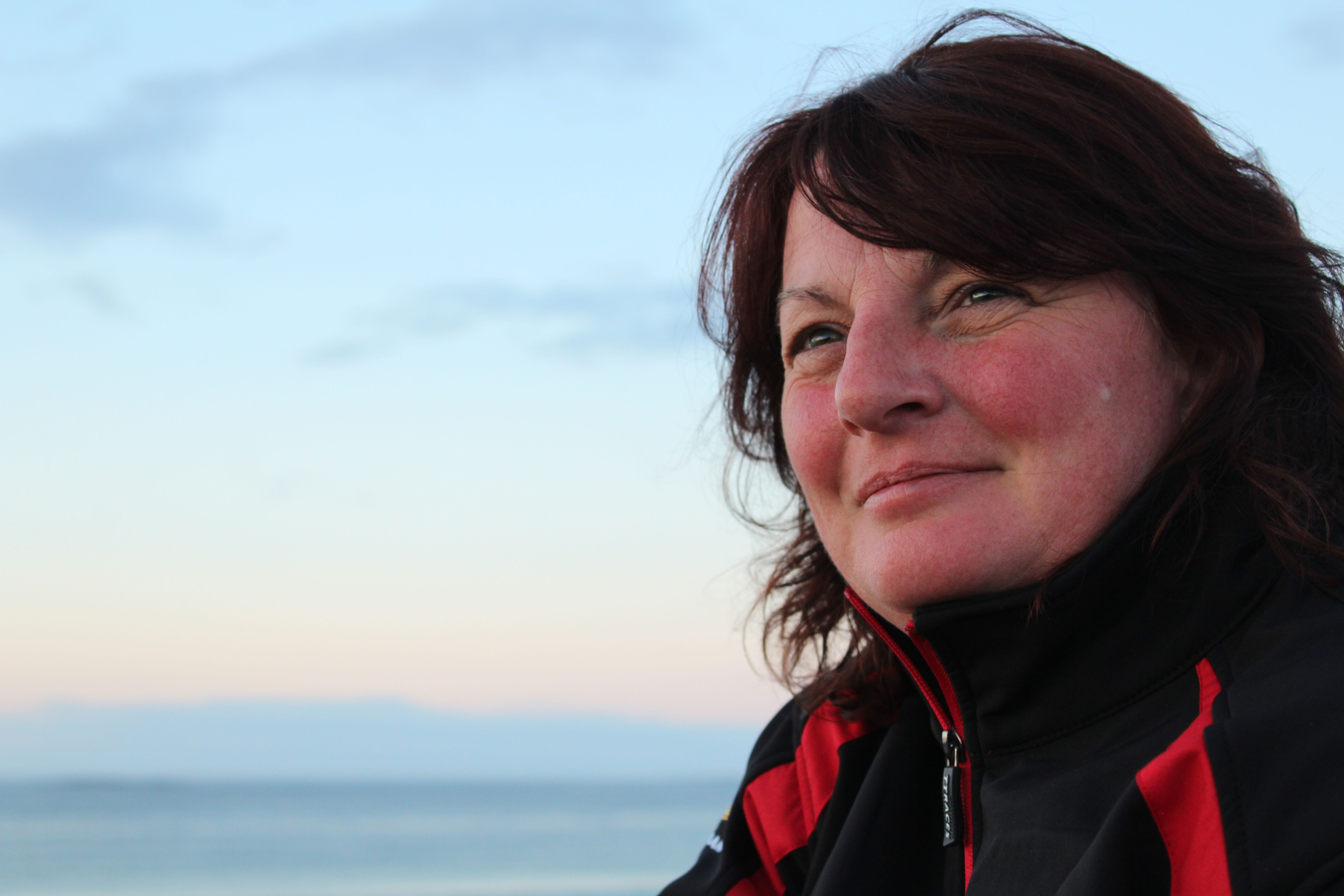 X Ray Mag Iwd Sally Cartwright To Speak At The Explorers Club Women Of Exploration Event