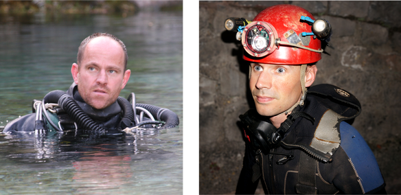 Jason Mallinson, Chris Jewell, Thai Cave Rescue, PADI, Medal of Valour, Rosemary E Lunn, Roz Lunn, XRay Mag, XRay Magazine, New Years Honours, scuba diving news